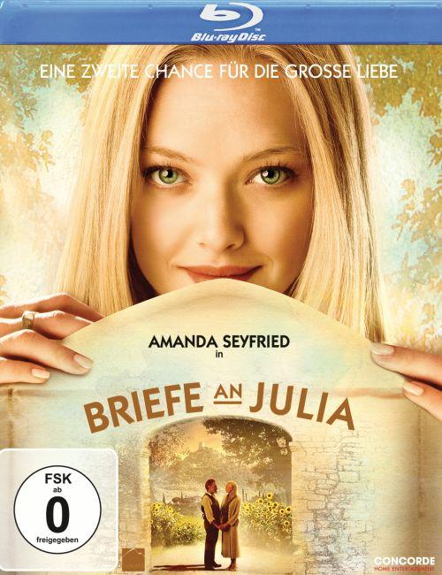 Briefe Für Julia Stream : Briefe an julia gary winick blu ray disc
