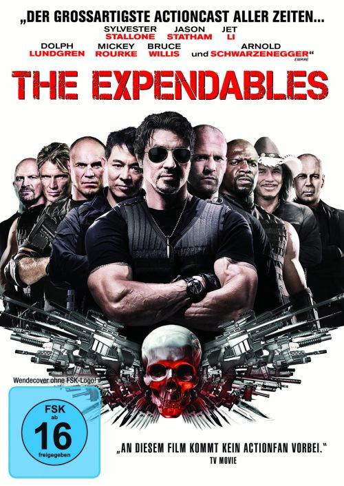 Blu Ray Cover Expendables 3 | 2017 - 2018 Best Cars Reviews