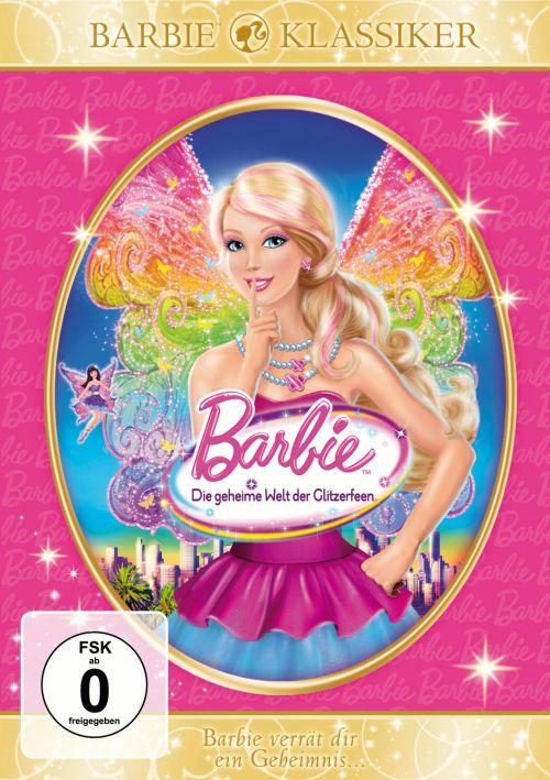 Barbie Die Geheime Welt Der Glitzerfeen Ganzer Film Deutsch