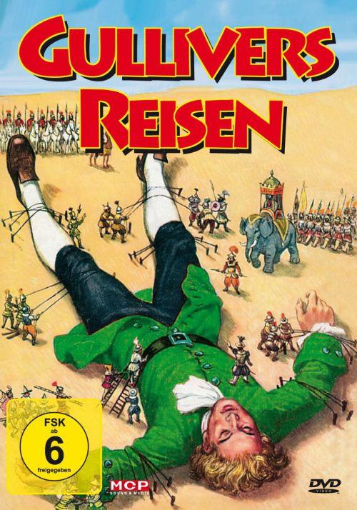 Gullivers Reisen Film Stream