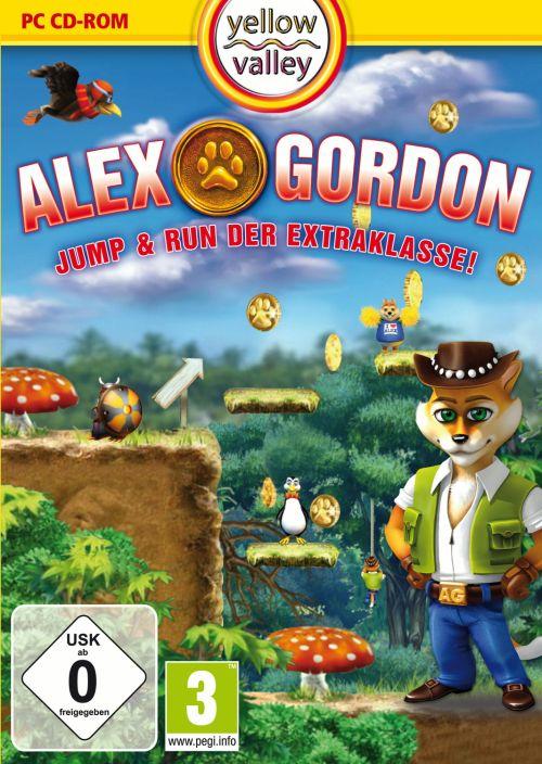Alex gordon latest version 2019 free download.