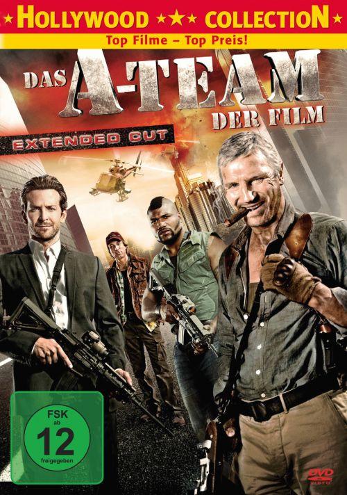 A-Team Der Film