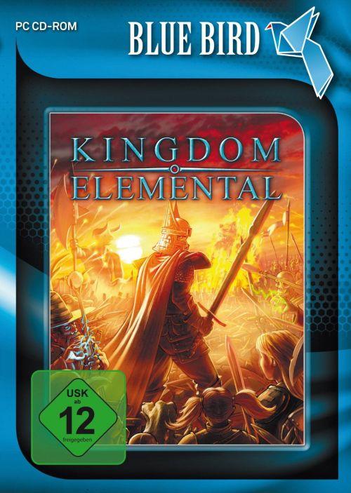 NBG / NBG Kingdom Elemental