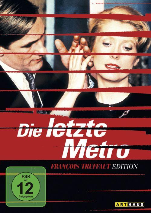 Die letzte metro fran ois truffaut dvd www for Die letzte metro