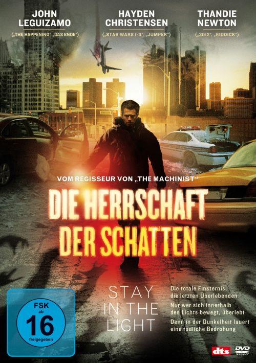 Die Herrschaft Der Schatten Trailer