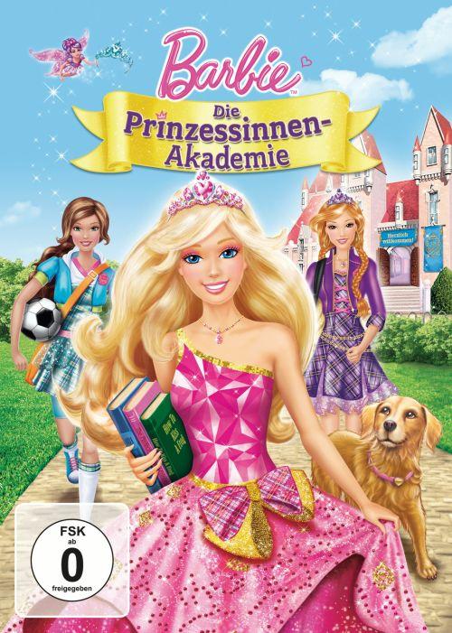 barbie akademie spiele