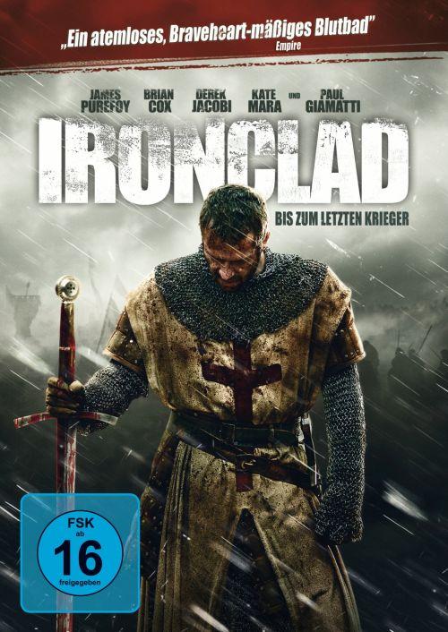 Ironclad – Bis Zum Letzten Krieger Stream