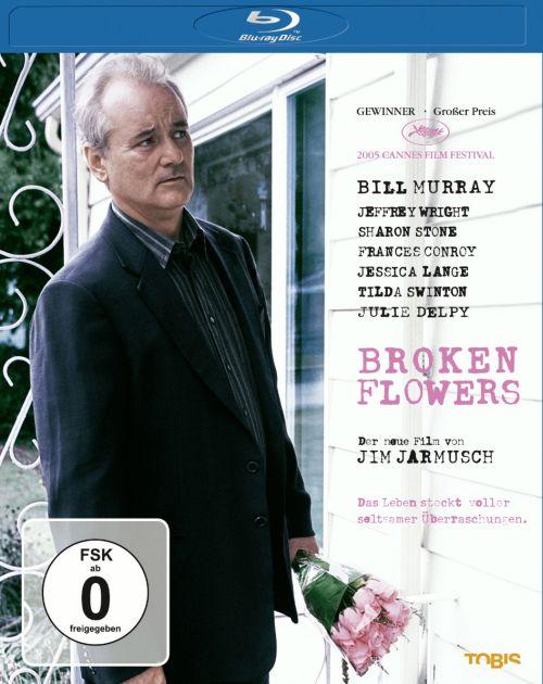 Download Broken Flowers 2005 720p BluRay x264 AAC mkv-Zen_Bud Torrent