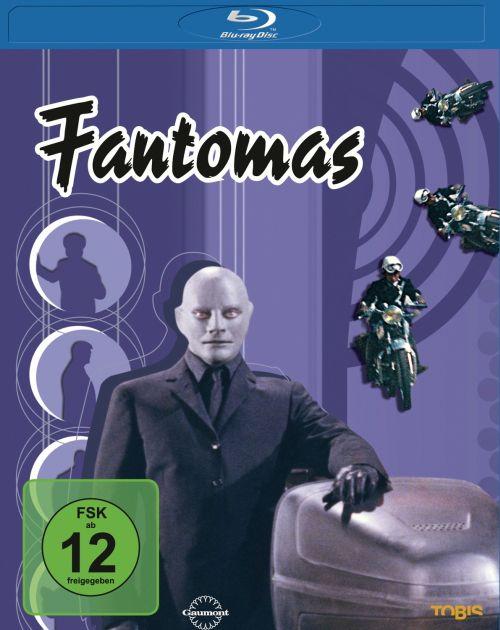 Fantomas Darsteller