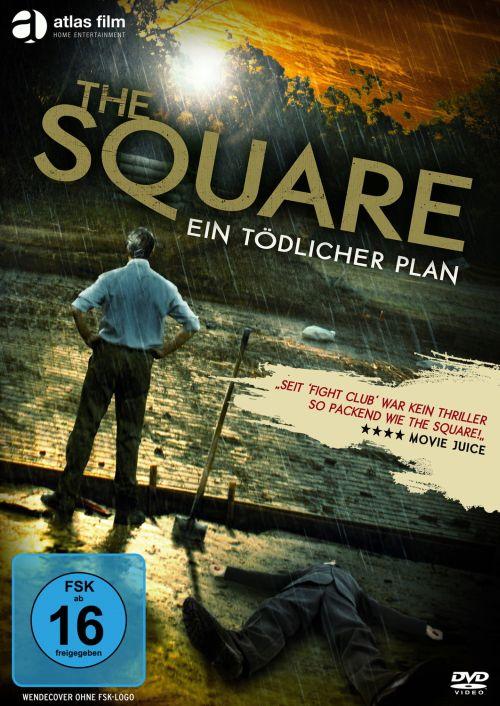 The Square Ein Tödlicher Plan