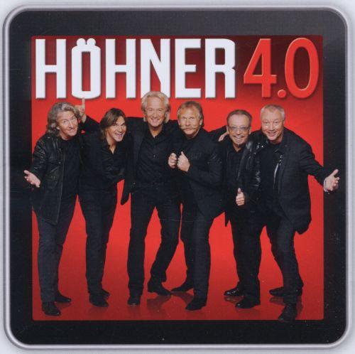 h hner 4 0 h hner cd shop f r. Black Bedroom Furniture Sets. Home Design Ideas