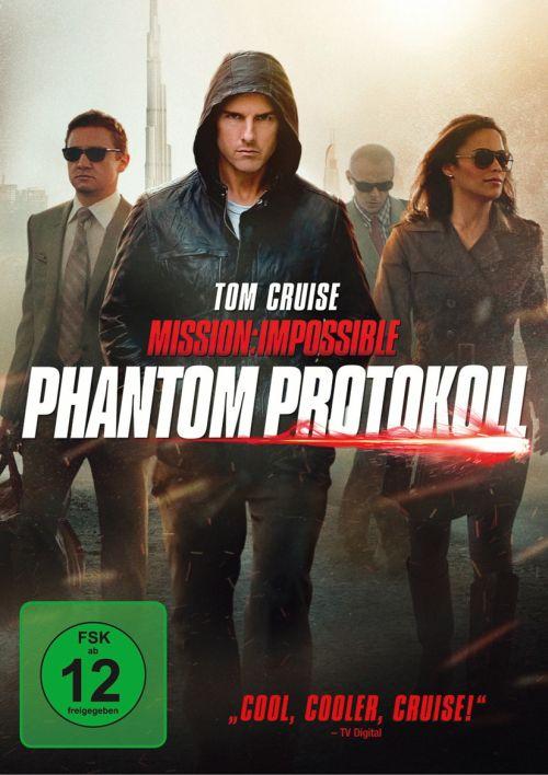 phantom protokoll