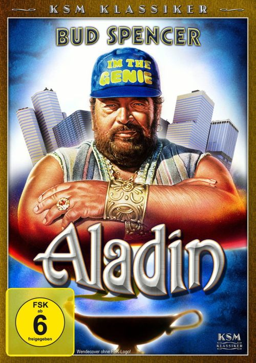 bud spencer aladin