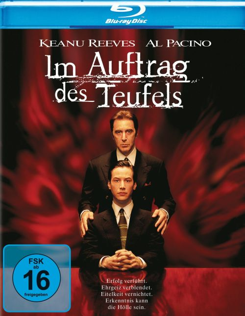 Jul 31,  · This item: Im Auftrag des Teufels Blu-ray $ Only 4 left in stock - order soon. Ships from and sold by M + L. $ shipping. Constantine by Djimon Hounsou Blu-ray $ Only 17 left in stock - order soon. Sold by skyvo-direct-usa and ships from /5(K).