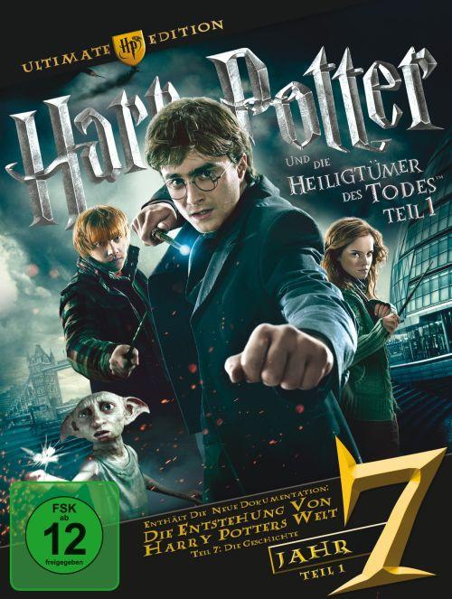 Harry Potter Fsk Teil 1