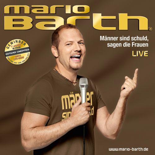 Mario Barth - Männer Sind Schweine - Frauen Aber Auch (Doppel DVD - Spezial Edition)