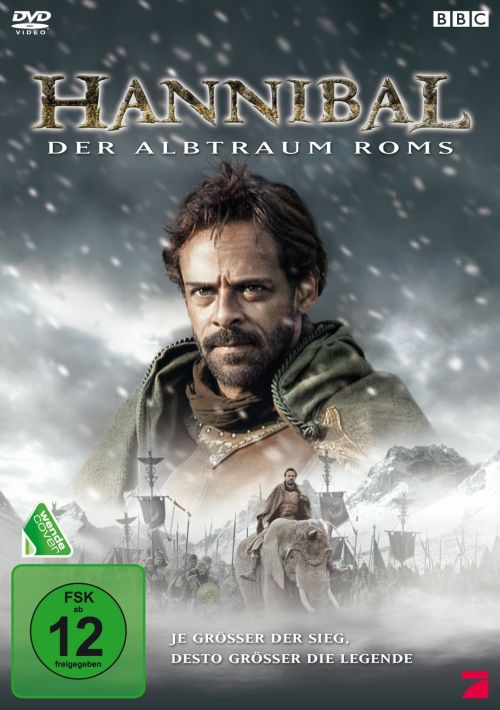Hannibal Der Albtraum Roms Kinox
