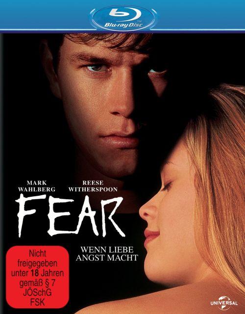 fear wenn liebe angst macht