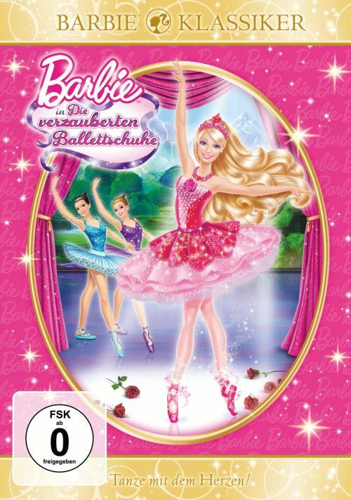 Barbie Kurzfilm