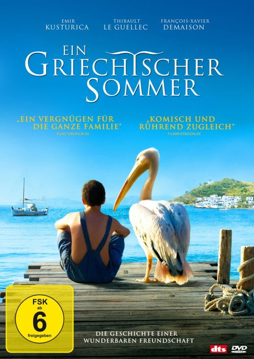 Ein Griechischer Sommer