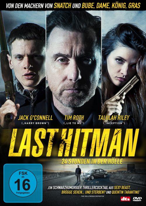 last hitman