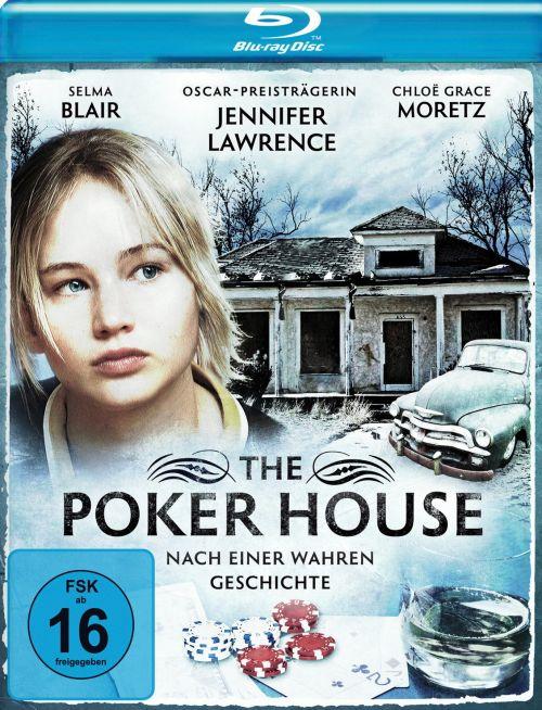 House musik poker