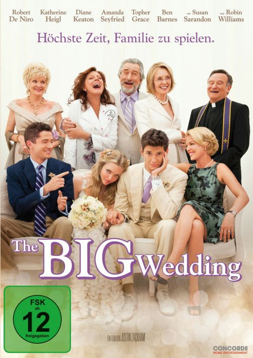 the big wedding justin zackham dvd wwwmymediawelt