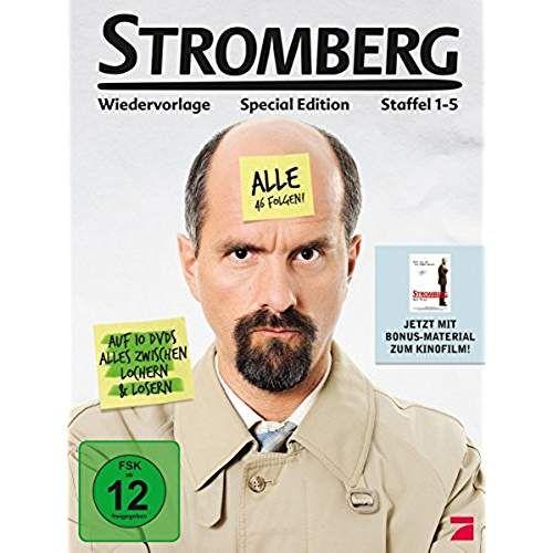 Stromberg Staffel 5