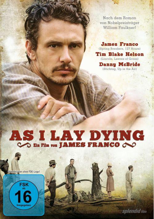 Dewey dell as i lay dying
