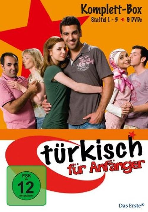 Türkisch Für Anfänger Film 2
