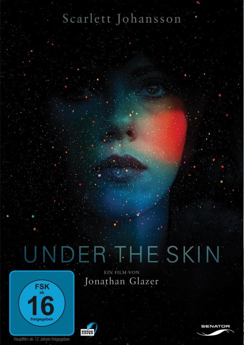Under the Skin - Jonat...