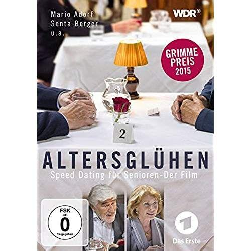 Altersgl hen Speed Dating f r Senioren verpasst - Mediathek / Now