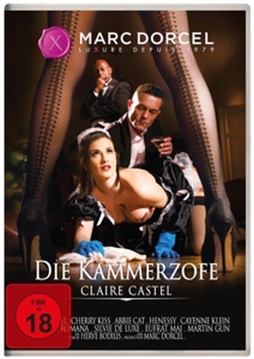 Die Kammerzofe - Dorcel,Marc (Producer) - DVD - www