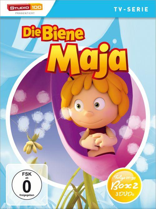 Various Die Biene Maja 1