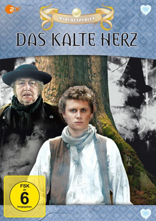 Märchenperlen - Das kalte Herz - Marc-Andreas Bochert - DVD - www ...