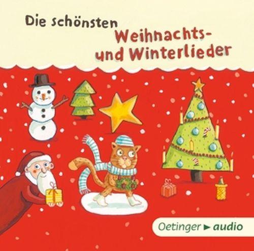 die sch nsten weihnachts und winterlieder various cd. Black Bedroom Furniture Sets. Home Design Ideas
