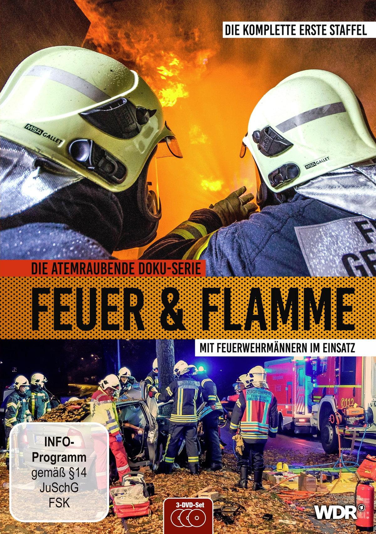 Feuer Und Flamme Staffel 3
