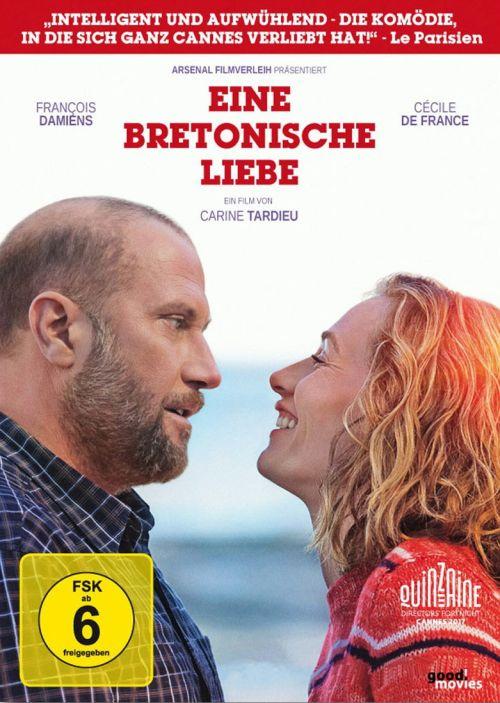 Bretonische Liebe
