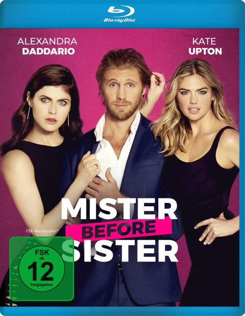 mister before sister