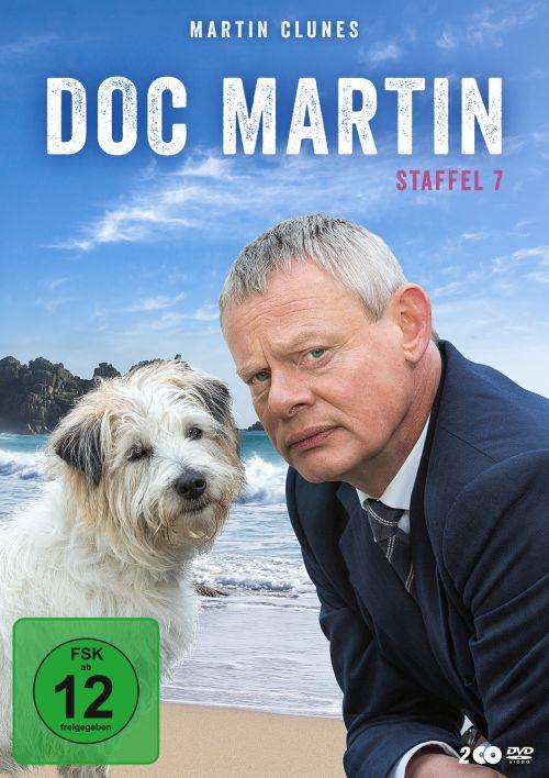 Doc Martin Staffel 9 Deutschland