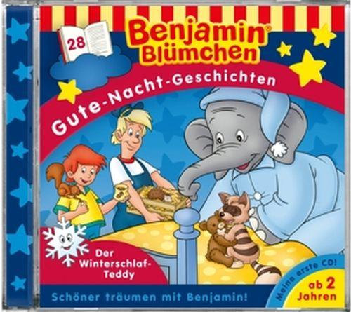 CD Benjamin Blümchen 140 Sonstige