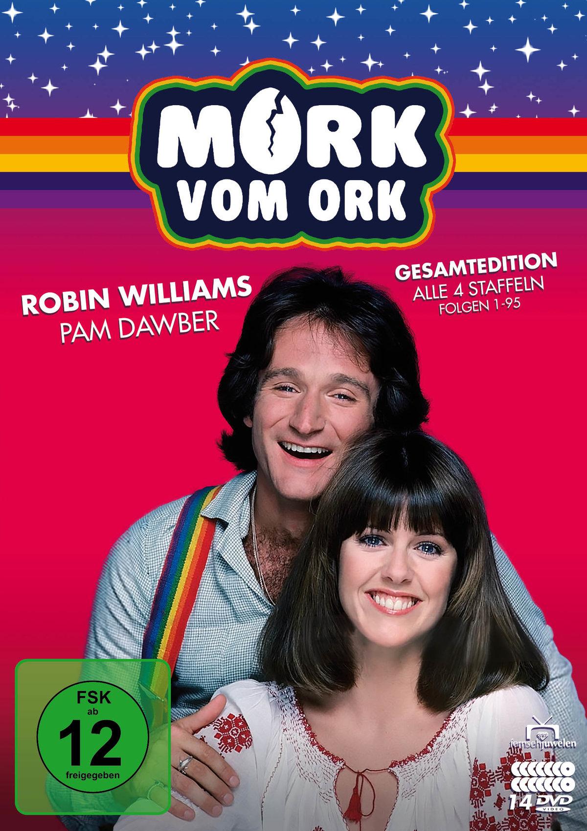 Mork Vom Ork Deutsch